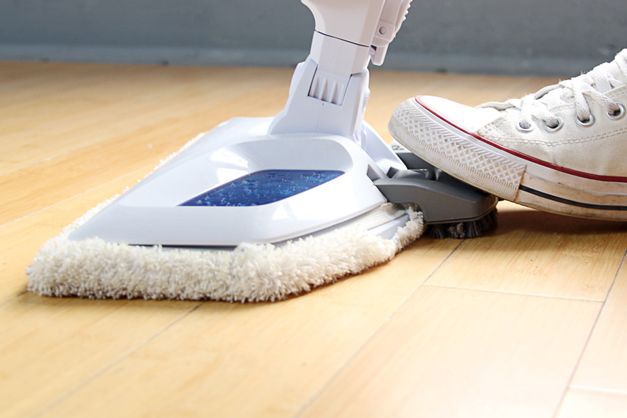 8 Ways To Get Rid Of Dust In Your Home