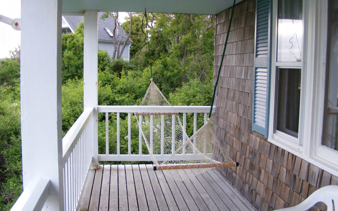 Improve the Look and Lifespan of your Deck with our Deck Maintenance Tips