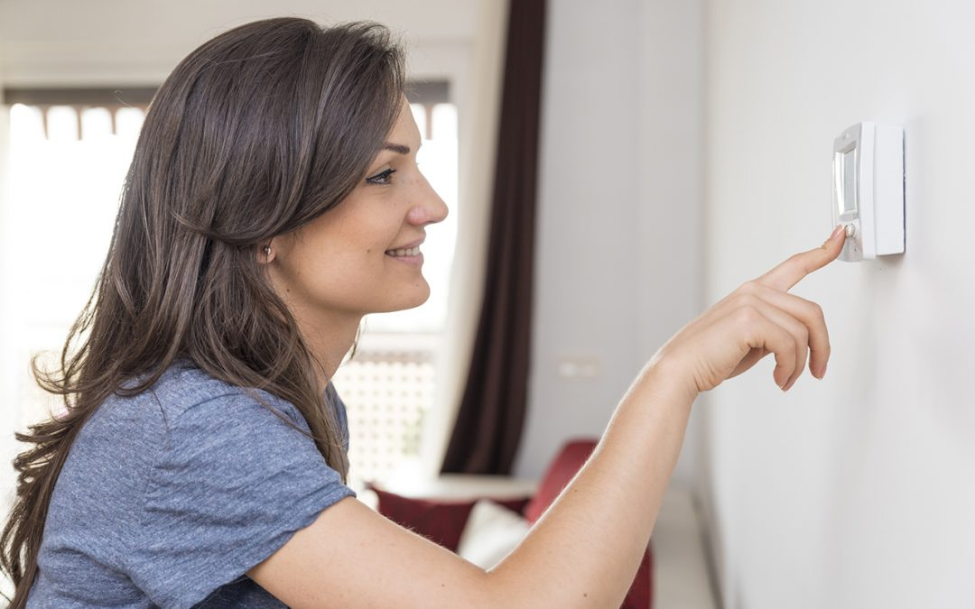 lower the cost of air conditioning